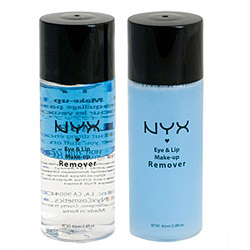 NYX vs Sonia Kashuk Makeup Remover FACEOFF! - LaBelleMel
