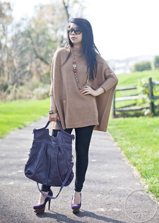 Top H&m Oversized Sweater