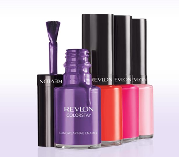 revlon's colorstay