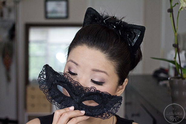 Anne Hathaway Catwomans Hair Makeup Tutorial Labellemel