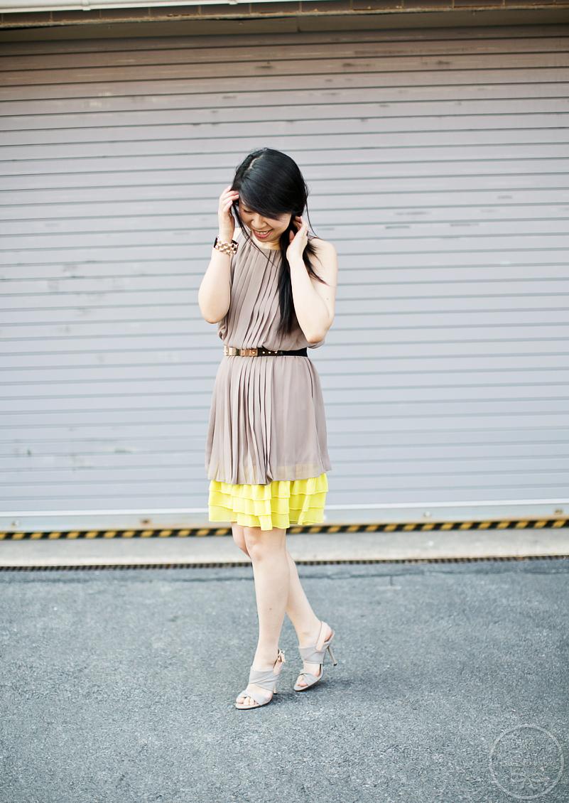 868A0189_bcbg_taupe_ruffle_dress