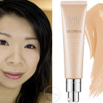 Product Review: DiorSkin Nude BB Cream