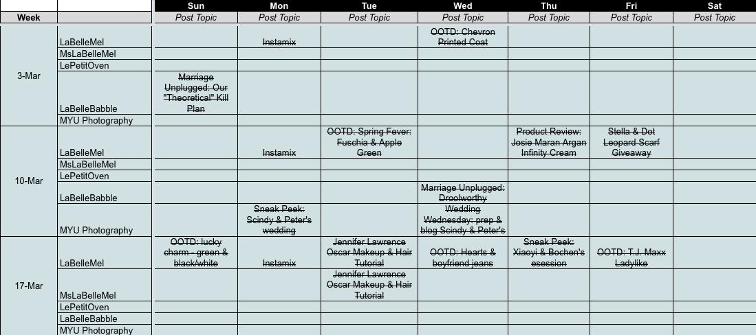 content calendar1