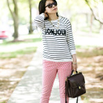 Picnic: Stripes & Gingham