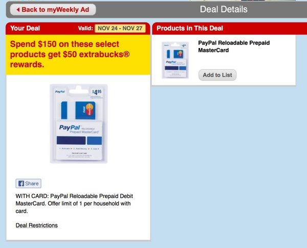 CVS_PayPal_MasterCard_Credit