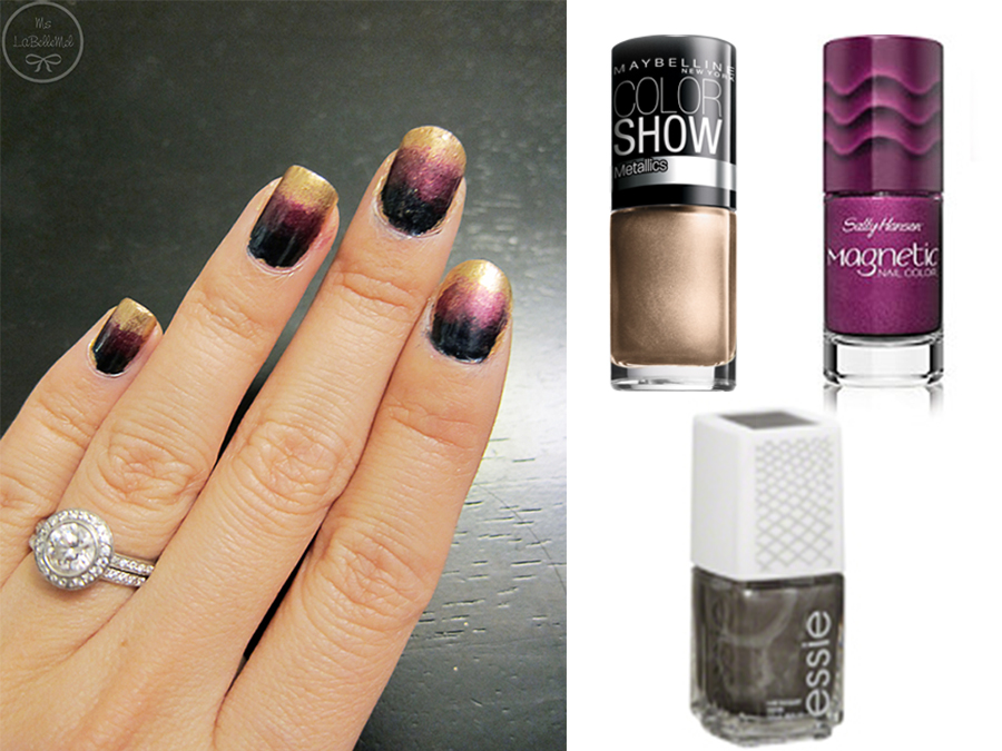 6. LaBelleMel-Ombre-Nails-2013