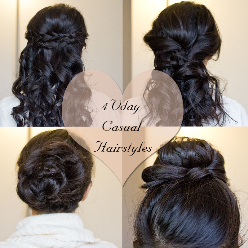 0-LaBelleMel-4-Vday-Casual-Hairstyles
