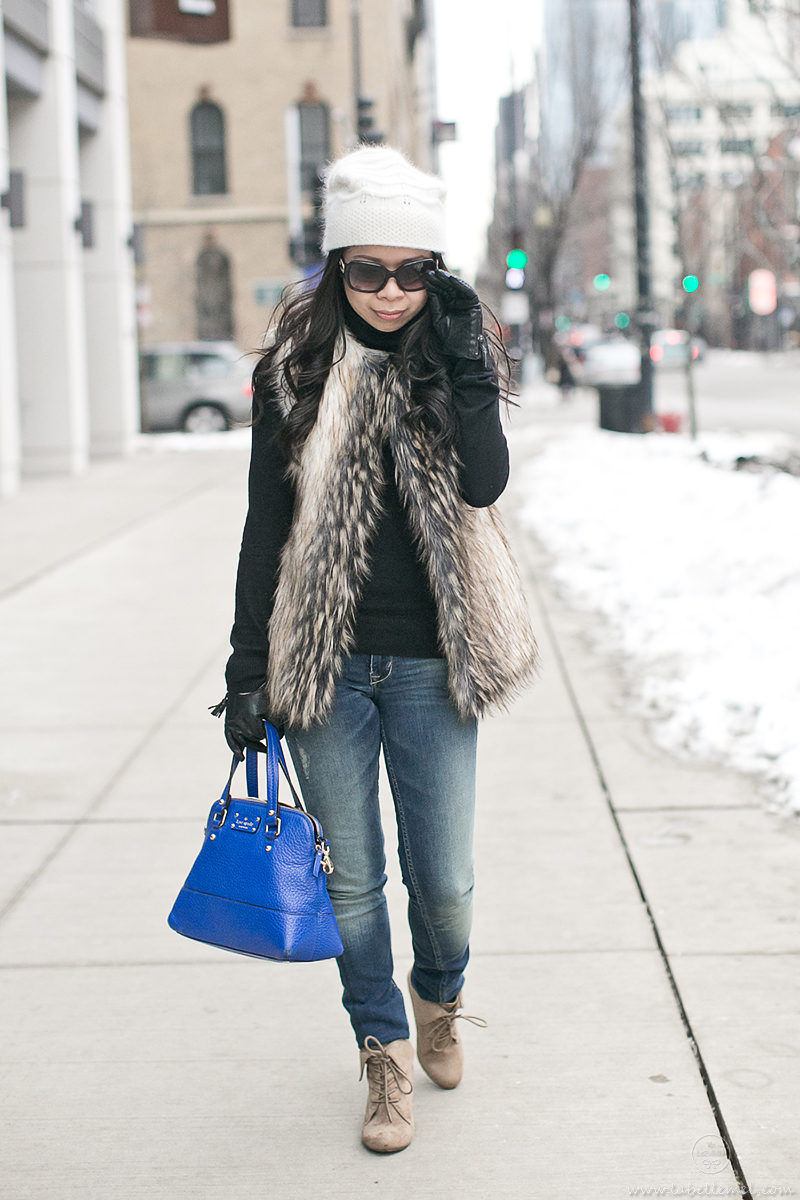 LaBelleMel-Chicago-Chic-Faux-Fur-Layered-Necklace-4