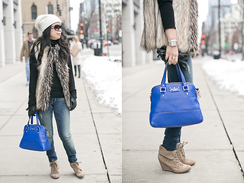 LaBelleMel-Chicago-Chic-Faux-Fur-Layered-Necklace-5