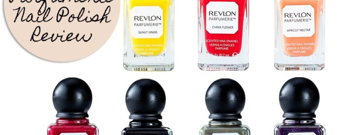 LaBelleMel-Revlon-Parfumerie-Nail-Polish-Review