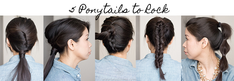LaBelleMel-5-Ponytails-to-Rock-Tutorial