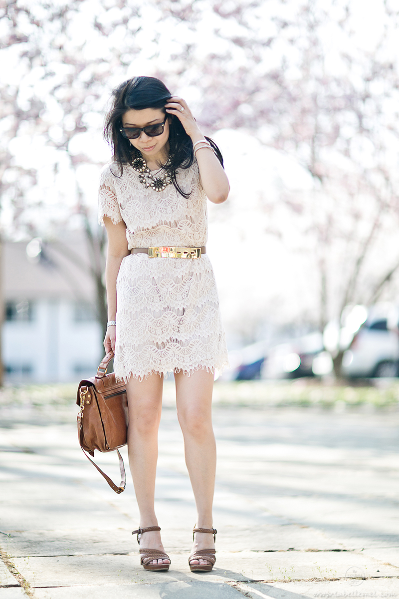 LaBelleMel-Cherry-Blossoms-Lace-Shift-Dress-Neutrals-2