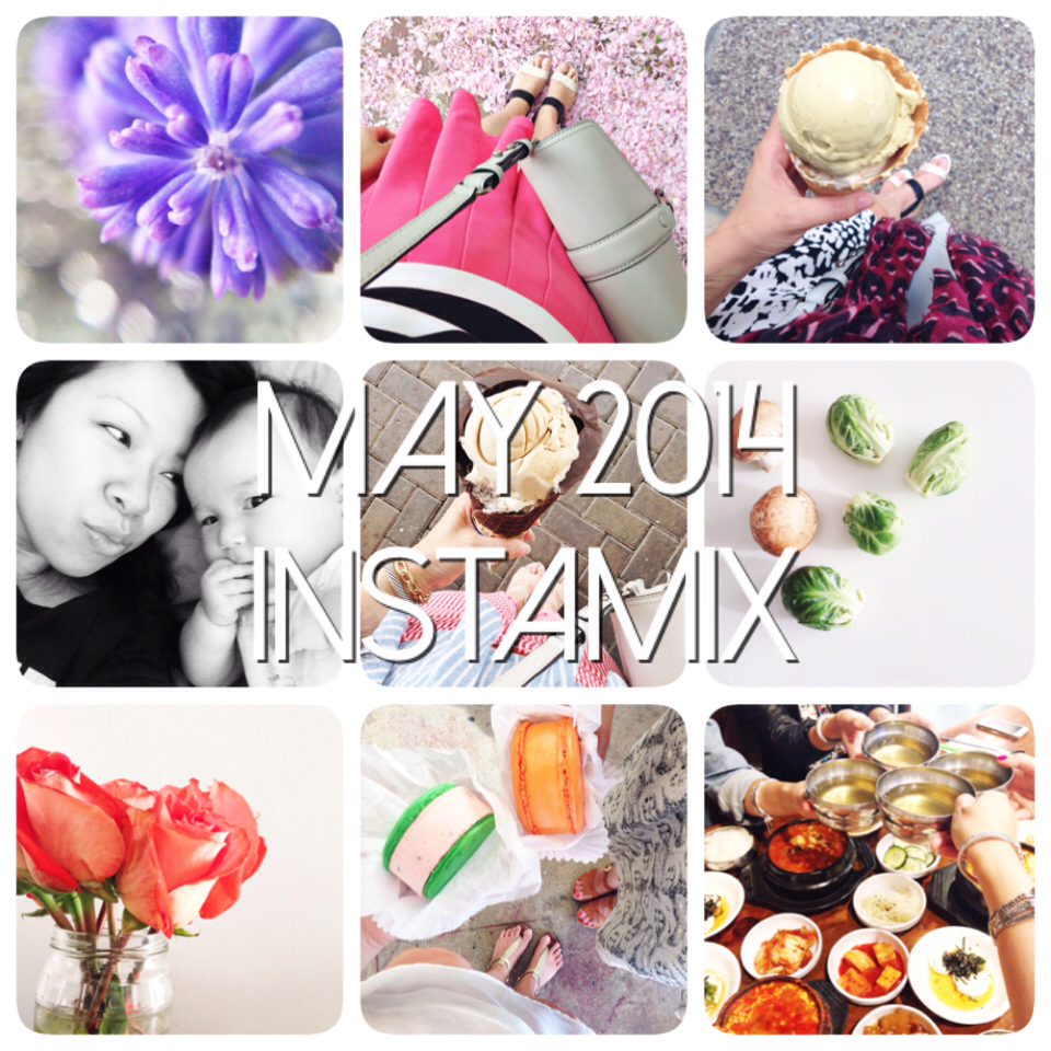 LaBelleMel-May-2014-Instamix-Monthly-Roundup