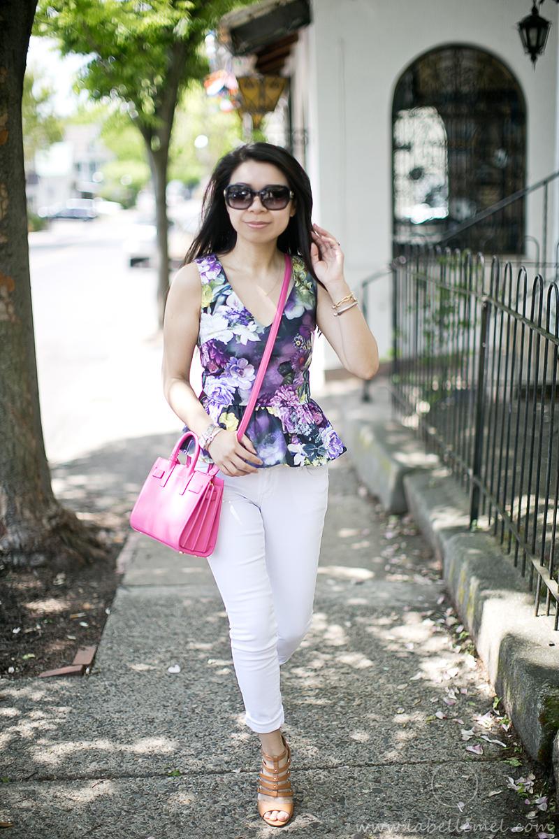 LaBelleMel-Summer-Colors-Malabar-Pink-Violet-Florals-2
