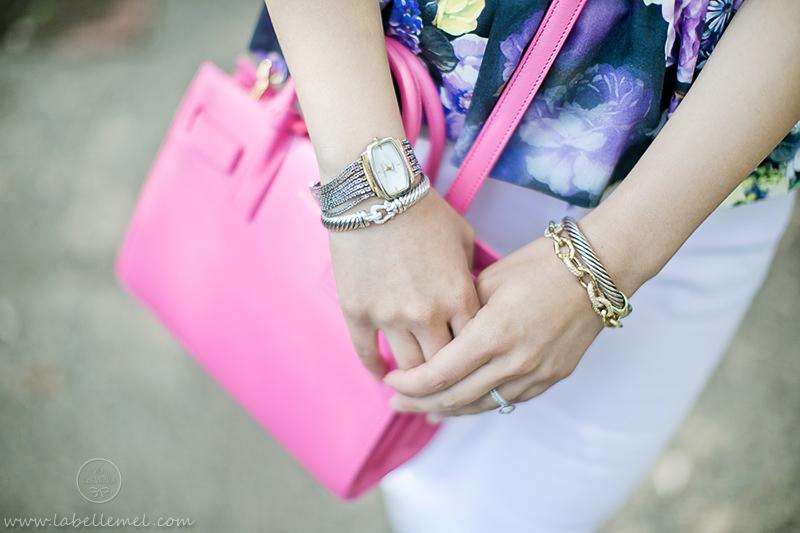 LaBelleMel-Summer-Colors-Malabar-Pink-Violet-Florals-4