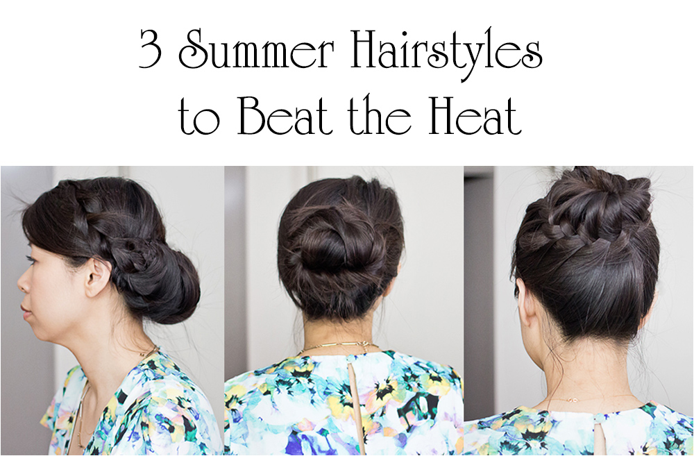 LaBelleMel_3_Hairstyles_Beat_Summer_Heat_1