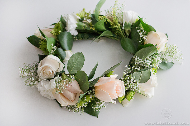 LaBelleMel_DIY_Flower_Crown_3