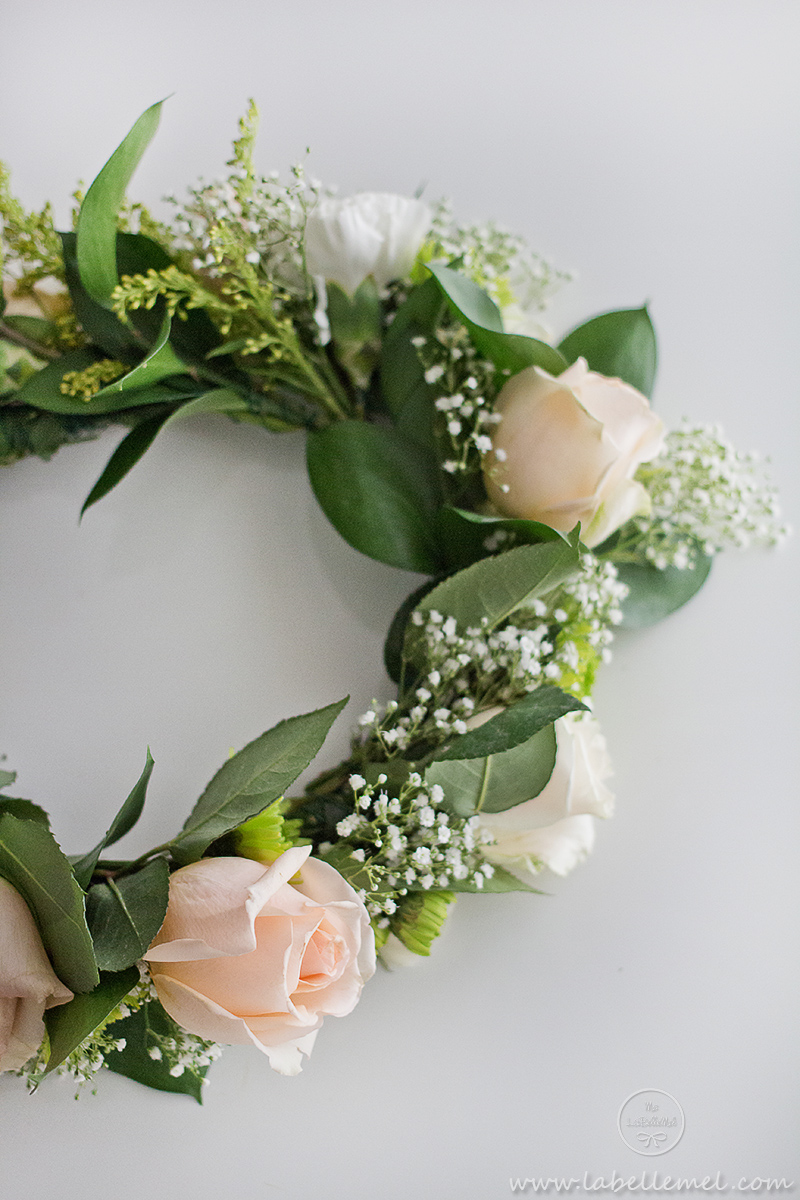 LaBelleMel_DIY_Flower_Crown_5