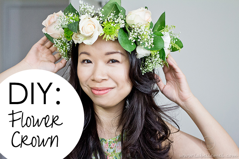 LaBelleMel_DIY_Flower_Crown_6_2