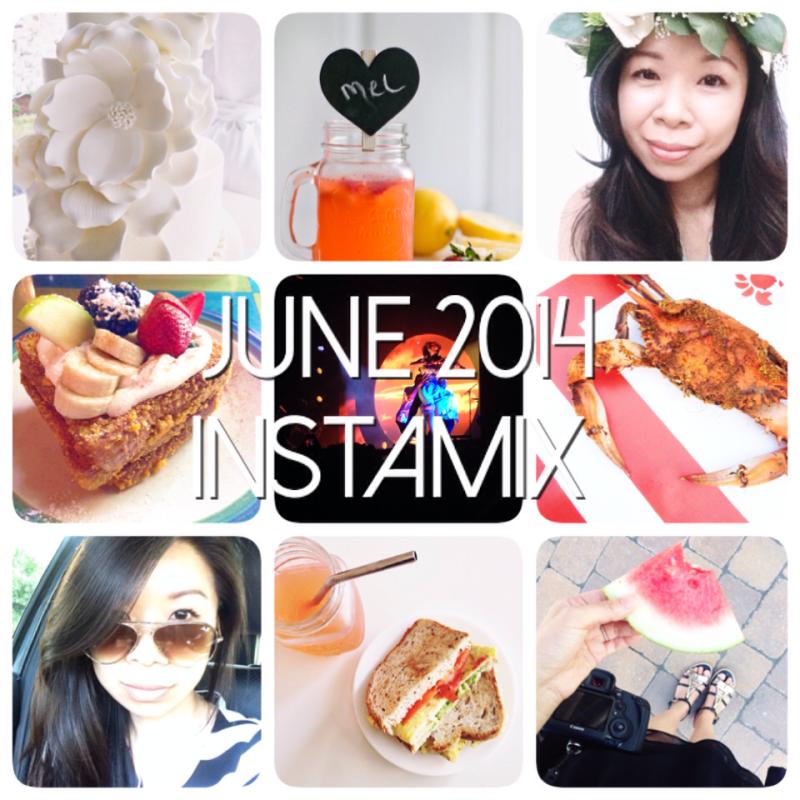 LaBelleMel_June_2014_Instamix