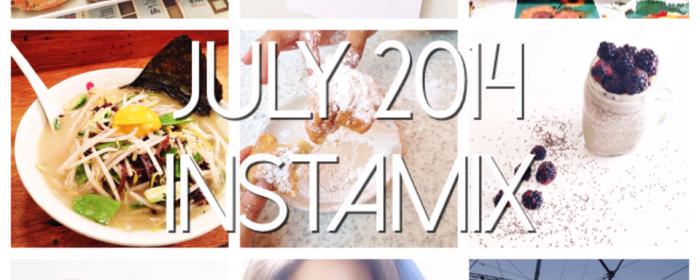 LaBelleMel_July_2014_Instamix