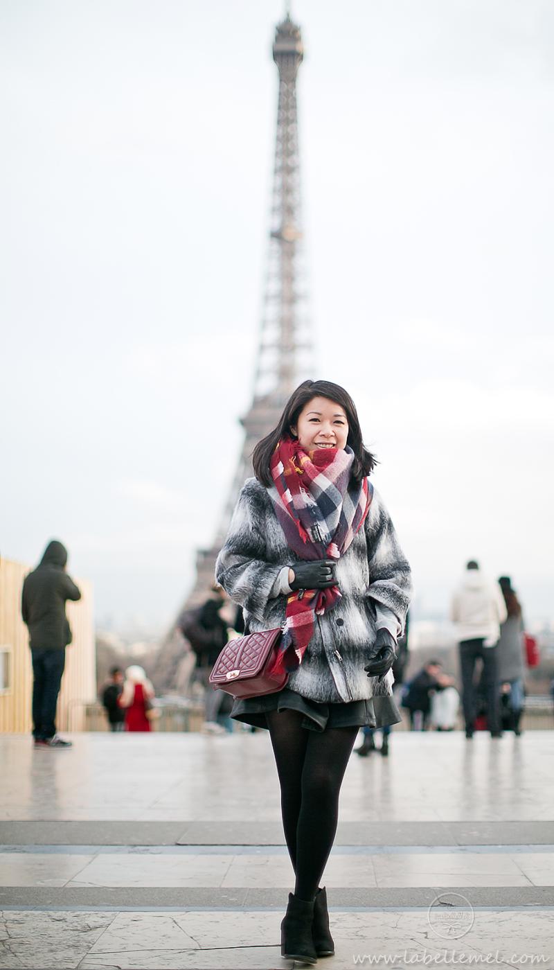 Bonjour_Paris_Grey_Sweater_Black_Pleather_Skirt_1_1