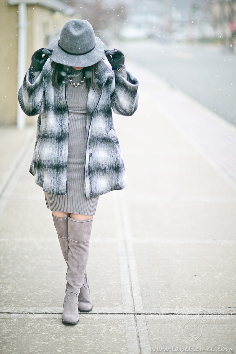 LaBelleMel_Shades_of_Grey_Ombre_Coat_Suede_Boots_2