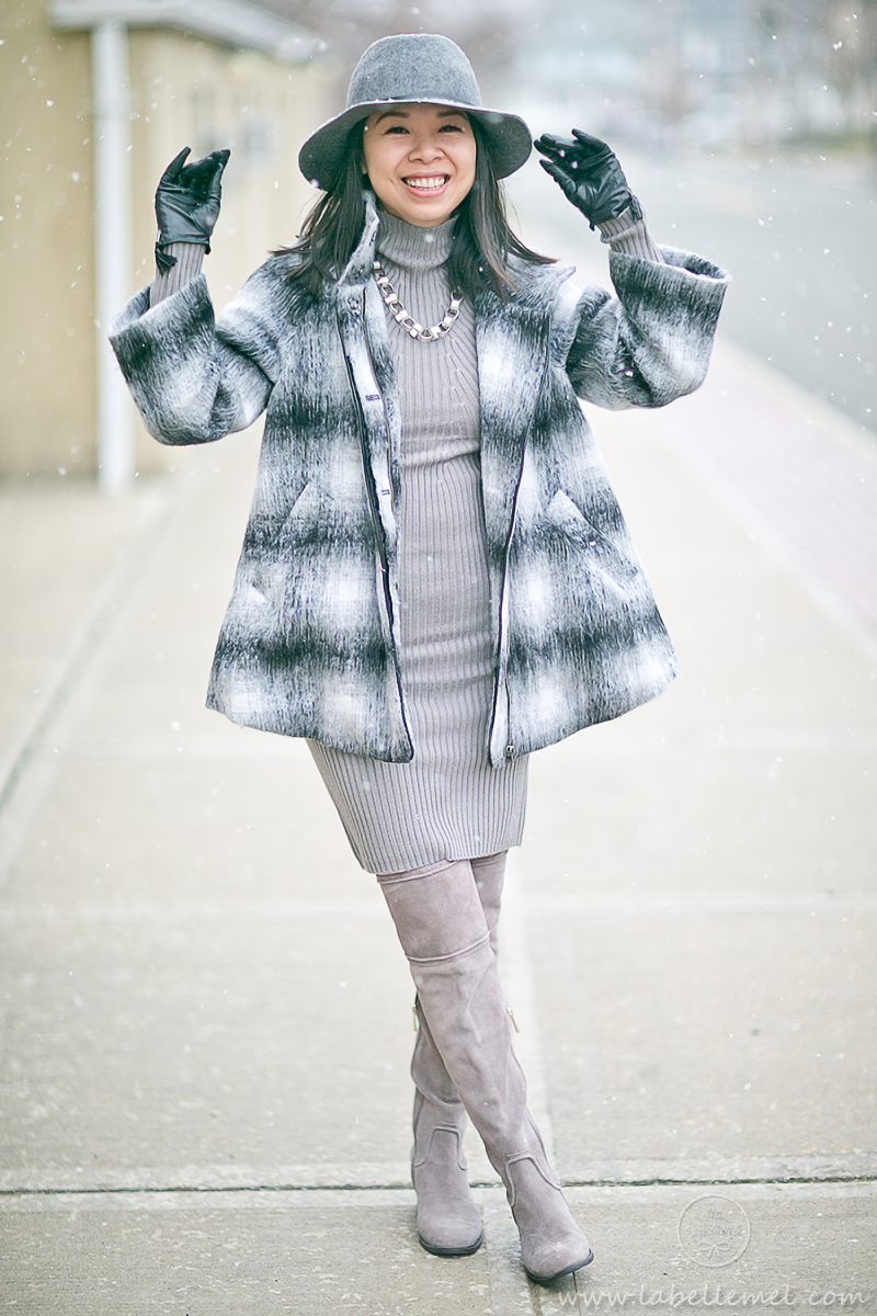 LaBelleMel_Shades_of_Grey_Ombre_Coat_Suede_Boots_3