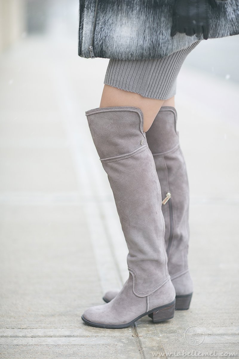 LaBelleMel_Shades_of_Grey_Ombre_Coat_Suede_Boots_4